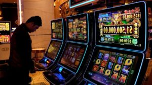 Slot Online Favorit